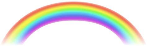 clipart  rainbow   colors clipart
