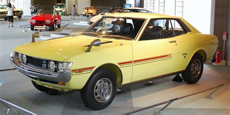 Toyota Celica Gt 1970 For Sale File 1970 Toyota Celica 01 Jpg