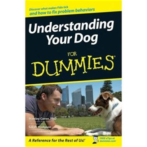 puppy for dummies understanding your for dummies free ebooks