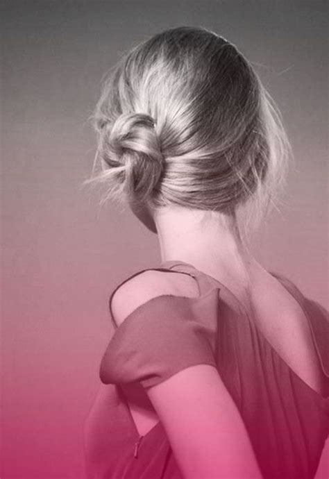 hairstyles side buns fall hairstyle inspiration 2015