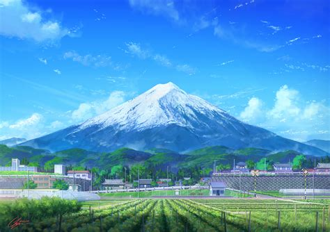Bor Fujiyama nik image 2103407 zerochan anime image board