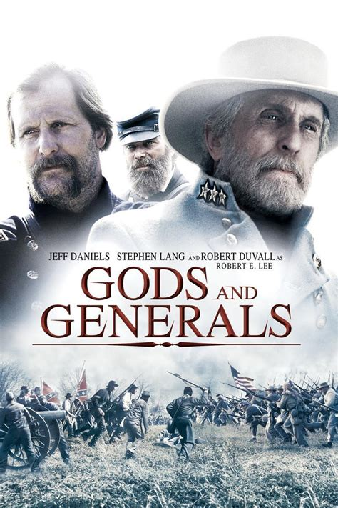 gods and generals dvd release date july 15 2003