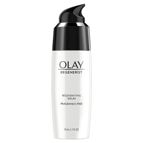 Olay Serum Regenerist olay regenerist regenerating serum light gel
