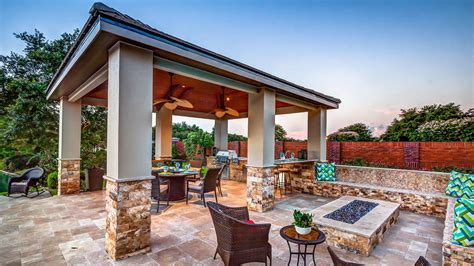 Backyard Grill Houston Tx Creekstone Outdoor Living Houston Outdoor Kitchens Autos Post