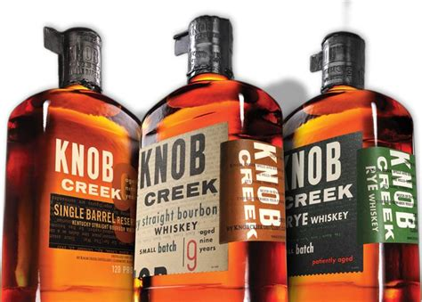 Knob Creek Wiki by 17 Best Ideas About Bourbon Whiskey Brands On