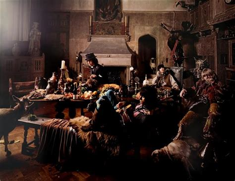beggars banquet was beggars banquet the intended name