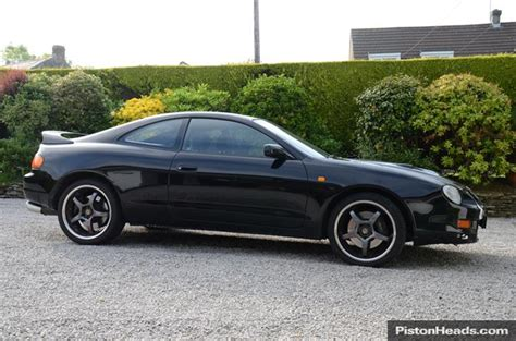 Toyota Celica Gt4 For Sale Used Toyota Celica Cars For Sale With Pistonheads