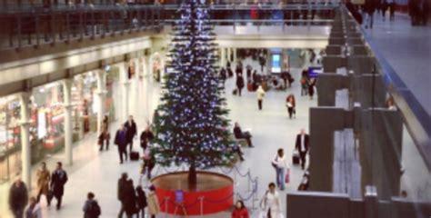 christmas tree staten island christmas decore