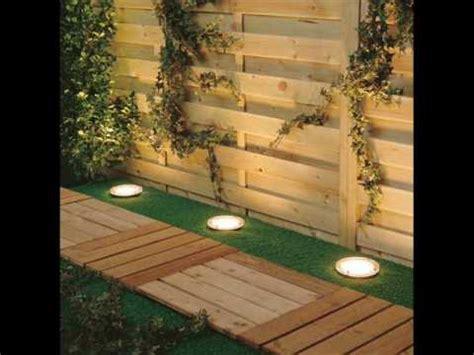 Garden Lighting Design Tips   YouTube