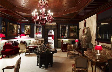 prix chambre hotel mamounia marrakech la mamounia un v 233 ritable palace marocain