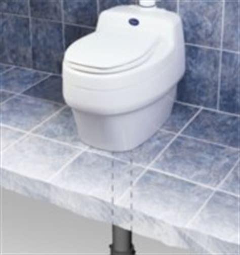 Composting Toilet Ireland by Separett Villa 9020 Ac Dc Urine Diverting Compost Toilet