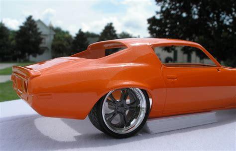 auto paint hugger orange chevy color testors model pictures