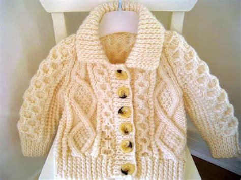 knitting pattern aran cardigan free cardigan irish knitting patterns irish woolen