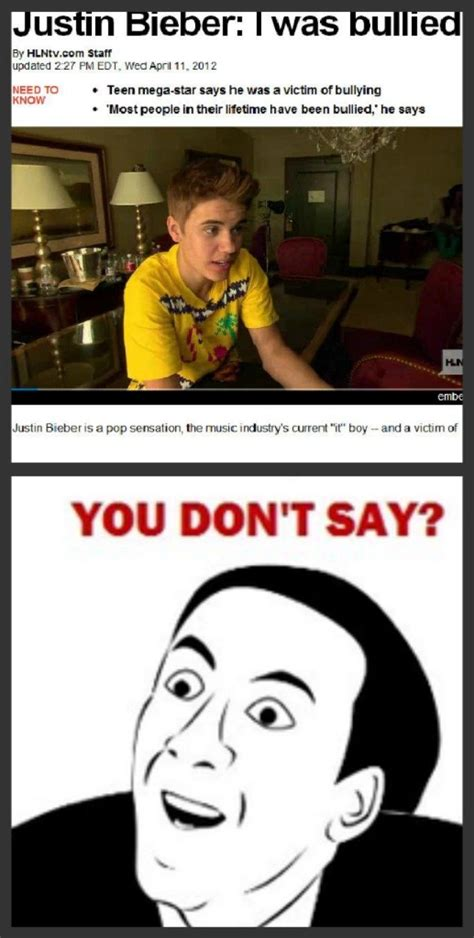 You Dont Say Memes - jb you dont say meme by nogusta memedroid