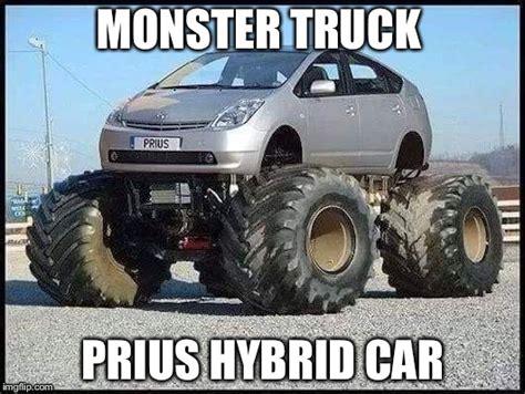 Hybrid Car Meme - prius imgflip