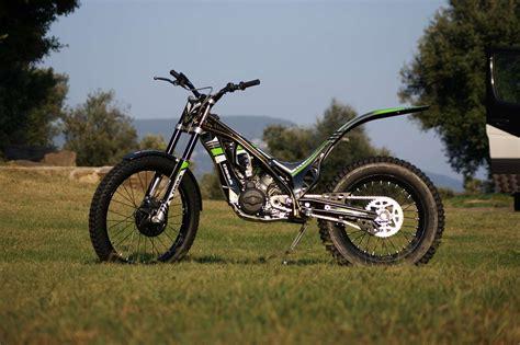 Trial Motorrad Preis by Gebrauchte Und Neue Ossa Tr 280i Motorr 228 Der Kaufen