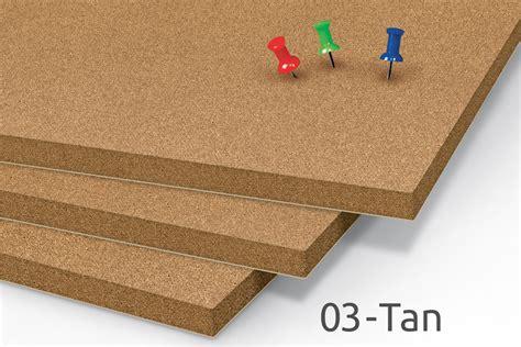 colored cork board colored cork panels