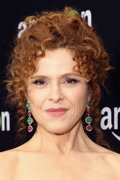 bernadette hairstyle how to bernadette peters pinned up ringlets bernadette peters