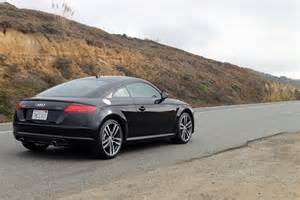 2016 audi tt car review chickdriven chickdriven