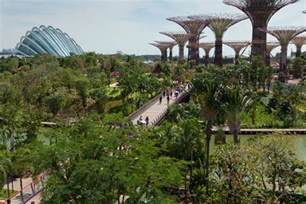 Landscape Architect Vacancy Singapore Gardens By The Bay Singapore Grant Associates