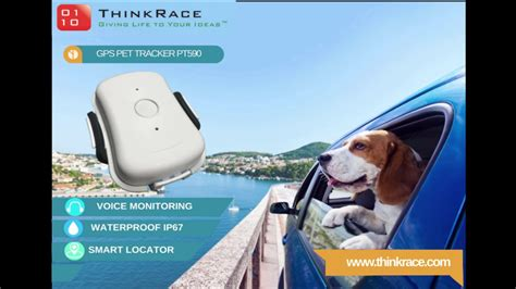 pet technologies company youtube gps pet tracker pt590 youtube