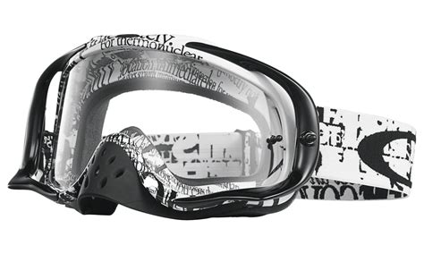 custom motocross goggles custom oakley crowbar goggles youth www panaust com au