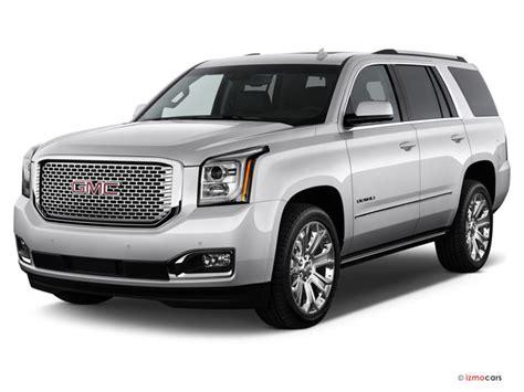 gmc truck yukon gmc yukon prices reviews and pictures u s news world