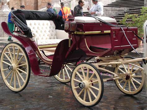 bianchi carrozze noleggio carrozza servizio speciale matrimonio e