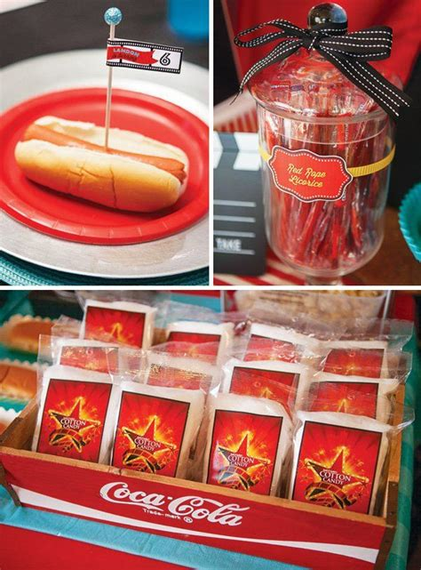 hollywood theme party food 1000 ideas about hollywood party food on pinterest