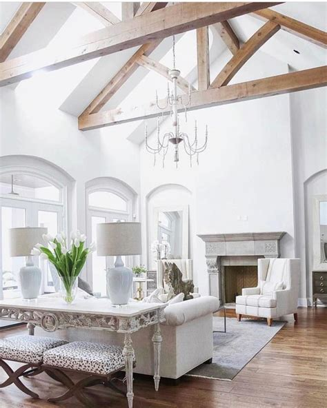 vaulted cieling 25 vaulted ceiling ideas with pros and cons digsdigs