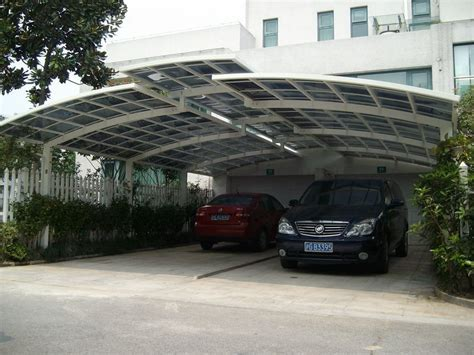carport polycarbonat portable garage polycarbonate roof and steel carport buy