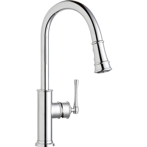 Fancy Kitchen Faucet Elkay Lkec2031cr Sales At Western Supply Company Single Kitchen Faucets In A Decorative