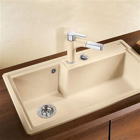 colour kitchen sinks taps