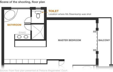 The Oscar Pistorius Trial Defence Questions The Integrity Oscar Pistorius House Plan