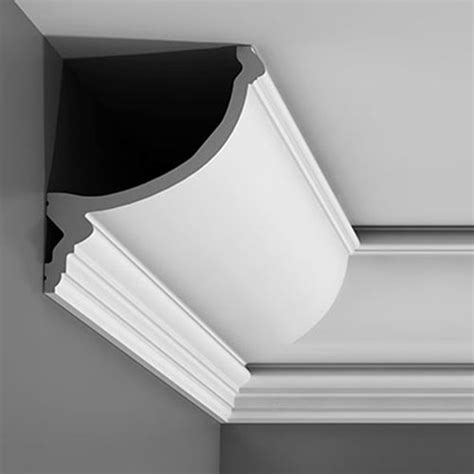 What Is Cornice Moulding Crown Mouldings For Indirect Lighting By Orac Decor