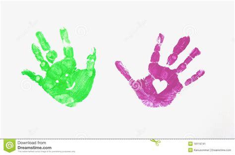 imagenes de uñas pintadas manos manos pintadas imagen de archivo imagen 18119741