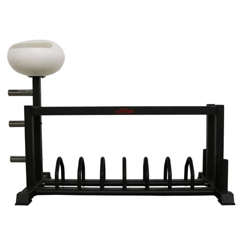 Bowl Rack cff bar bumper storage rack w chalk bowl