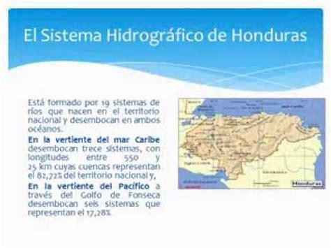 Hn Hn Hn hidrograf 237 a de honduras