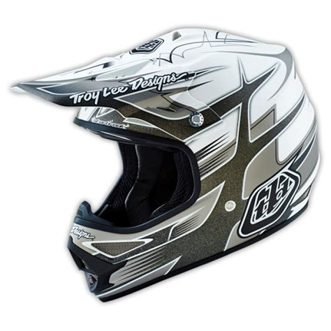 troy designs motocross helmet troy designs motocross helmet 2016 air starbreak white