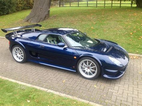 Noble M12 Gebraucht Kaufen by Classic Noble M12 Gto 3r Sold For Sale Classic