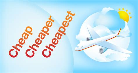 affordable flying experience with cheap flights deals travelbackpackbags