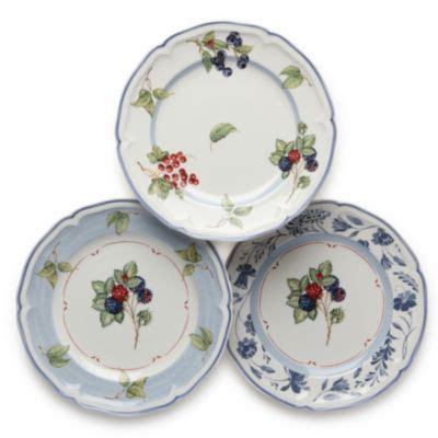 new cottage villeroy and boch villeroy boch quot cottage quot salad plate bloomingdale s