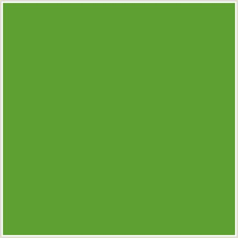 5ea032 hex color rgb 94 160 50 apple green