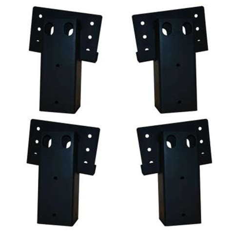 4x6 Rugs Lowes Elevators 4 In X 4 In Double Angle Brackets 4 Set E188