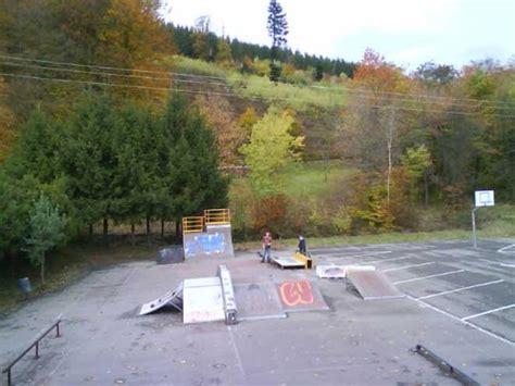 spot le spot le skatepark de lauw 68 paperblog