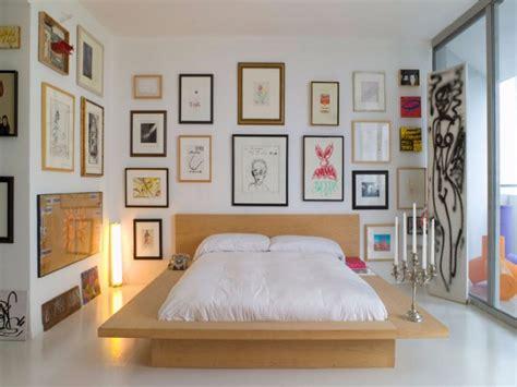 colour ideas  vivacious bedroom design