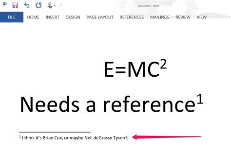 format footnote superscript how to make superscript text in microsoft word techwalla com
