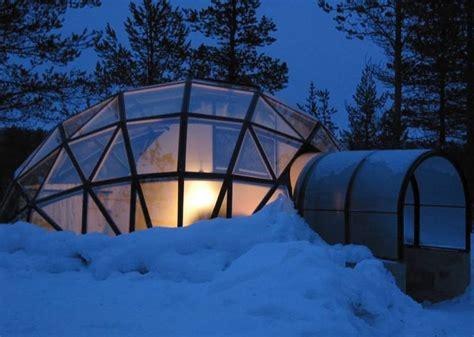 alaska northern lights igloo sleep under the northern lights in a glass igloo in
