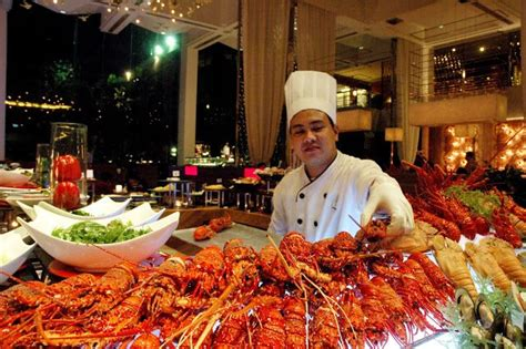 all you can eat seafood buffet the awesome all you can eat lobster buffet at