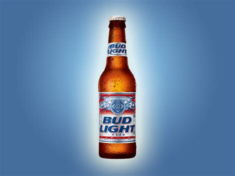 Bud Light by Bud Light Heavy Light